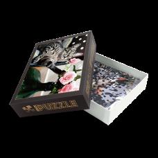 520片私房拼圖禮盒