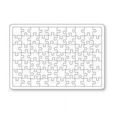 70片客製贈禮品拼圖