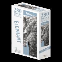 大象-Elephant