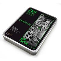 獵豹 Cheetah拼圖